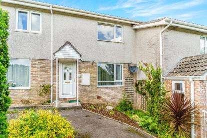 3 Bedrooms Terraced House for sale in Harrowbarrow, Callington, Cornwall