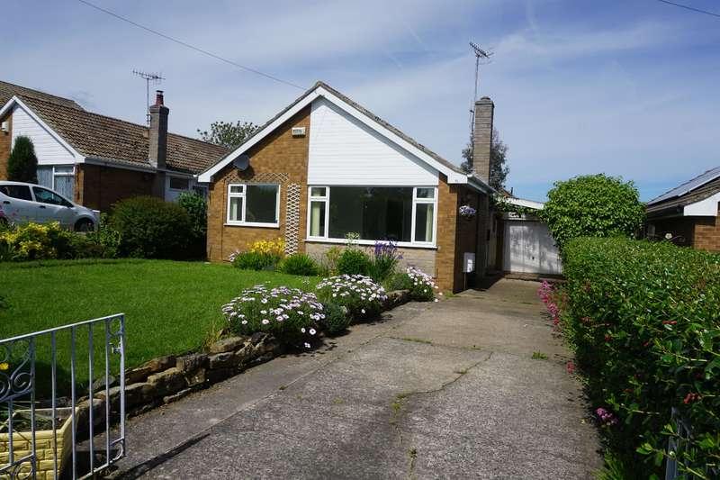3 Bedrooms Detached Bungalow for sale in Limestone Road, Burniston, Scarborough, YO13 0DG
