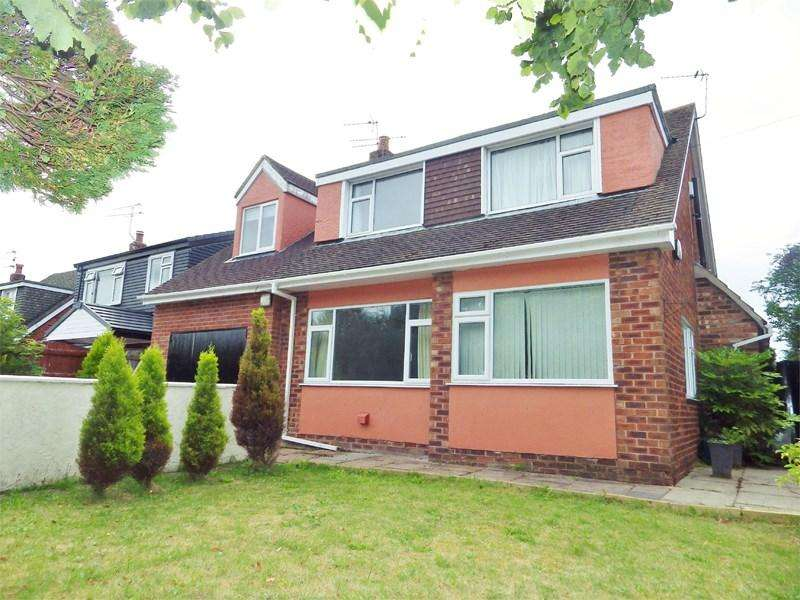 4 Bedrooms Detached House for rent in Dobbs Drive