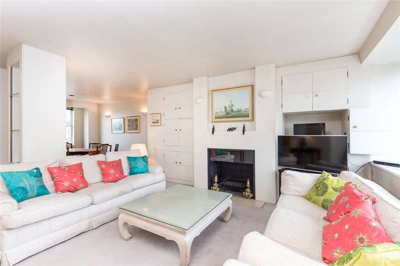 3 Bedrooms Flat for sale in Pheasantry House, 4 Jubilee Place, Chelsea, London, SW3