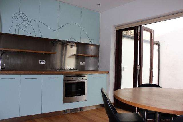 2 Bedrooms Apartment Flat for rent in Gloucester Road, Brighton, East Sussex.