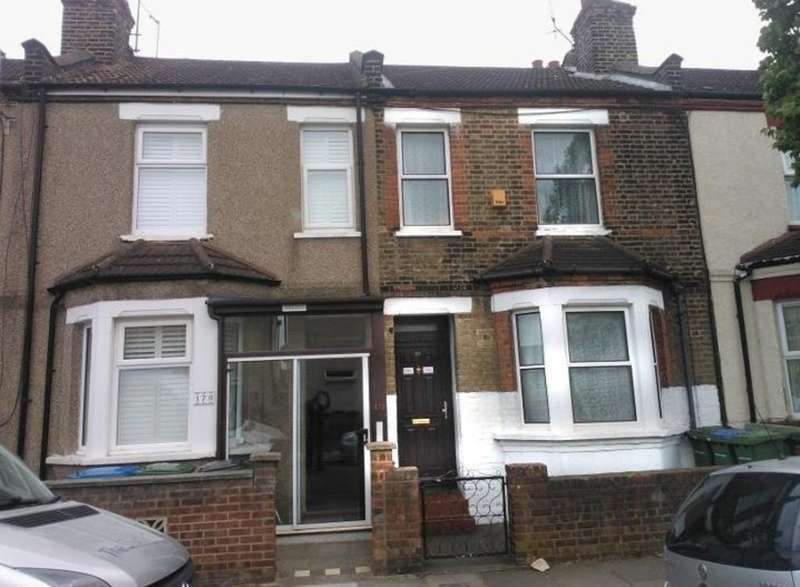 2 Bedrooms Terraced House for sale in MARMADON ROAD, LONDON, SE18 1EQ