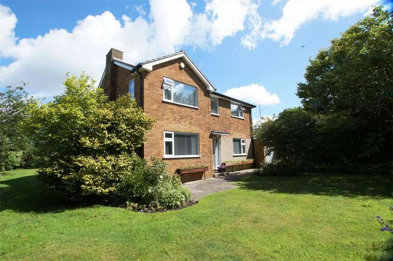 4 Bedrooms Detached House for sale in Station Lane, Cloughton, Scarborough