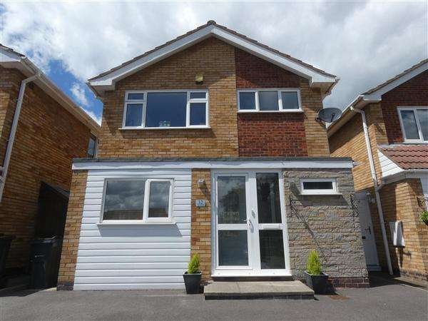 3 Bedrooms Detached House for sale in Leabrook Close, Yardley, Birmingham