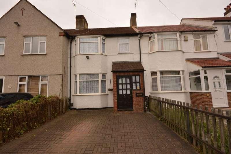 3 Bedrooms Property for sale in Rutherglen Road, Abbey Wood , London, SE2