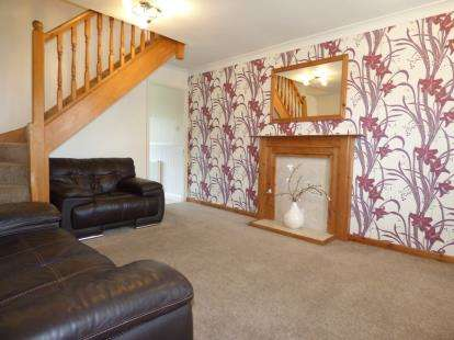 2 Bedrooms Semi Detached House for sale in Longbrook Avenue, Bamber Bridge, Preston, PR5