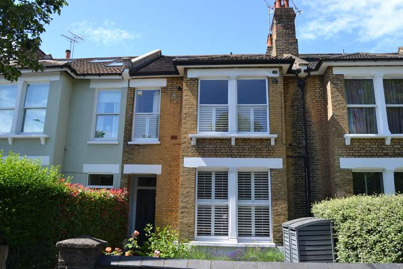 1 Bedroom Flat for sale in Teddington