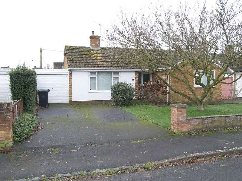 3 Bedrooms Property for sale in Selwyn Crescent, Radley, Abingdon