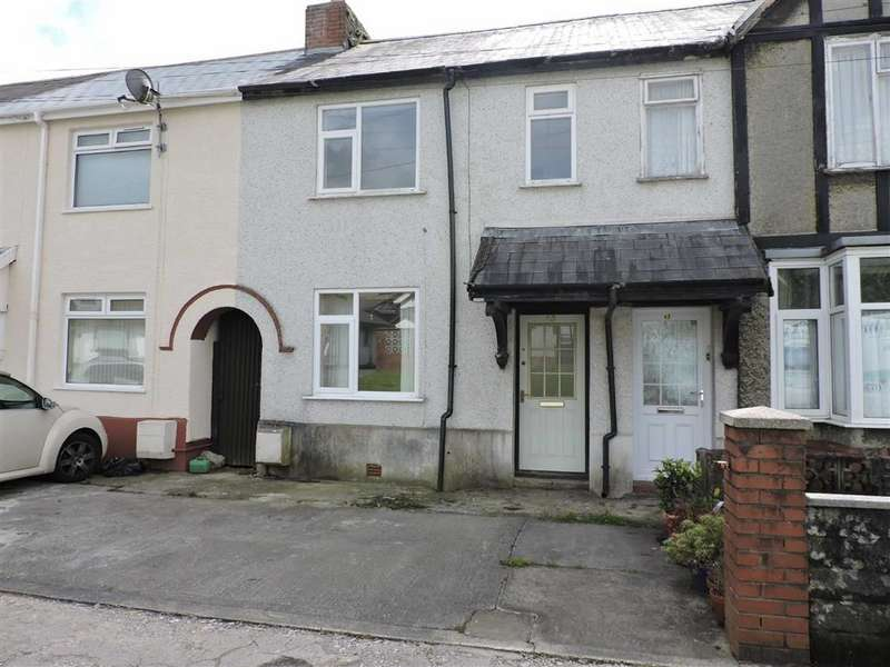 3 Bedrooms Property for sale in Ramsey Road, Clydach