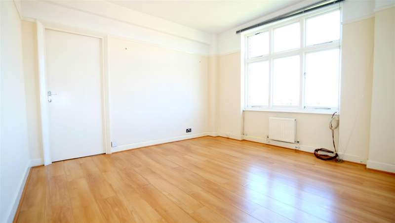 1 Bedroom Property for sale in Abercorn Place, St John's Wood, London