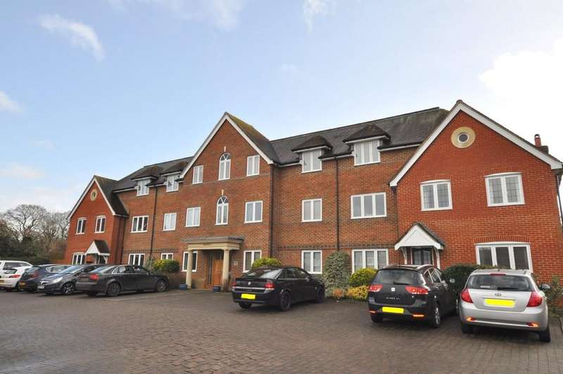 2 Bedrooms Apartment Flat for sale in New Road, Chilworth
