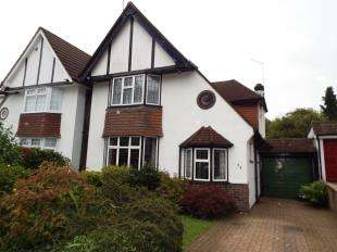 3 Bedrooms Detached House for sale in Dulverton Road, South Croydon