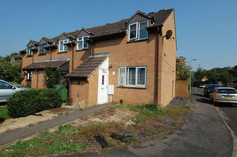 2 Bedrooms Property for sale in Osborne Close, Kidlington