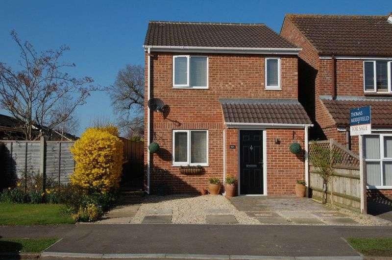 3 Bedrooms Property for sale in Croft Avenue, Kidlington