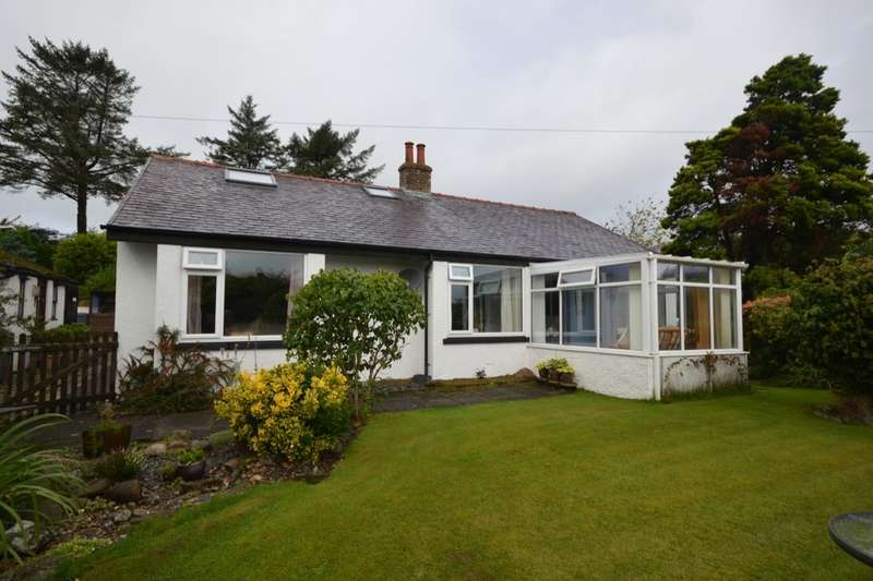2 Bedrooms Detached Bungalow for sale in Riverholme, Holmrook, CA19