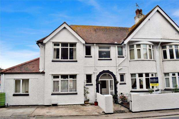 6 Bedrooms Semi Detached House for sale in Roundham Road, Paignton, Devon