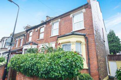 3 Bedrooms Maisonette Flat for sale in Leyton, Waltham Forest, London