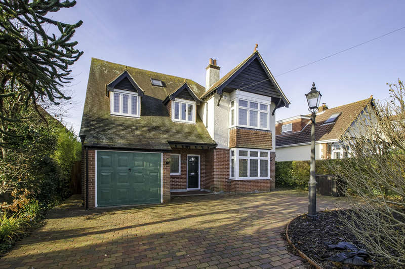 5 Bedrooms Detached House for sale in Drayton, Hampshire