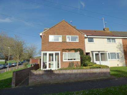 4 Bedrooms End Of Terrace House for sale in Poole, Dorset