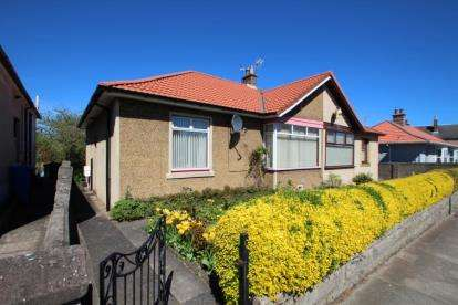 2 Bedrooms Bungalow for sale in Meldrum Road, Kirkcaldy