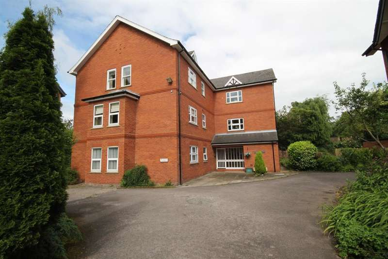 2 Bedrooms Flat for sale in St. Peters Court, York, YO30