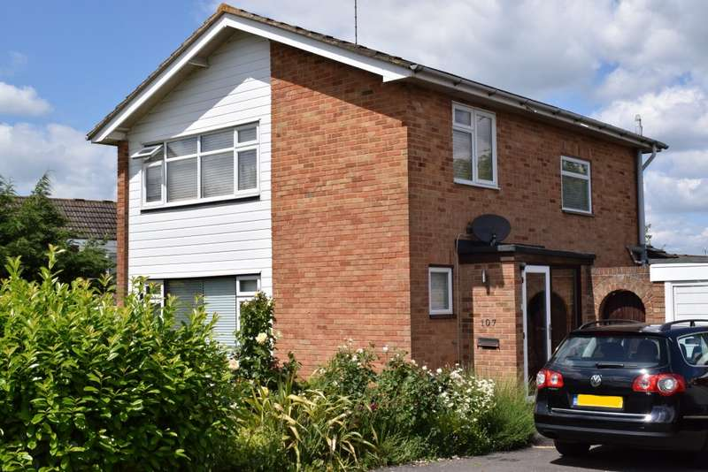 3 Bedrooms Detached House for sale in Bathurst Road, Staplehurst