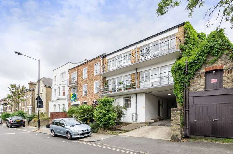 Studio Flat for sale in Dartmouth Park, Dartmouth Park, NW5