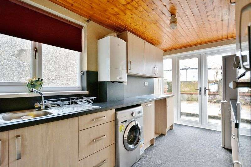 3 Bedrooms Property for sale in High Street, Maryport