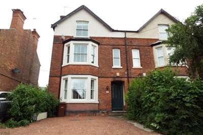 5 Bedrooms House for rent in Malvern Road, Mapperley, NG3 5GZ