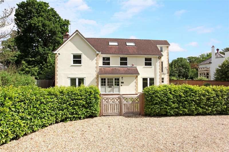 5 Bedrooms Detached House for sale in Wells Lane, Ascot, Berkshire, SL5
