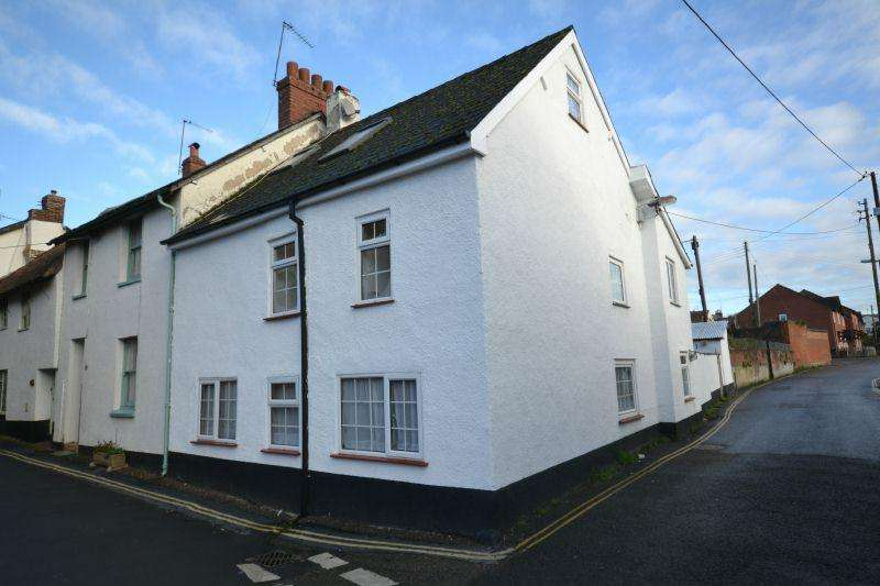 4 Bedrooms End Of Terrace House for sale in BATTS LANE, OTTERY ST MARY
