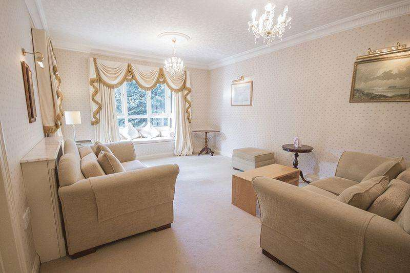 2 Bedrooms Apartment Flat for sale in Clayton Road, Jesmond