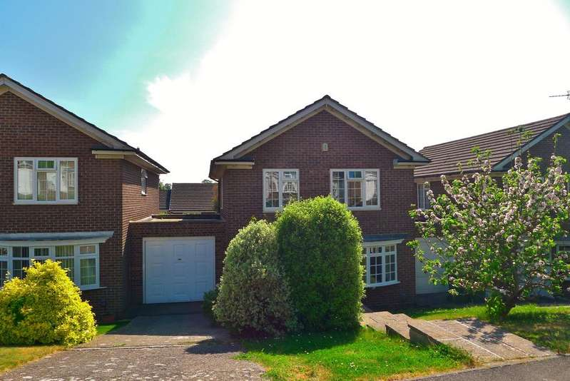 4 Bedrooms Link Detached House for sale in WALLINGTON
