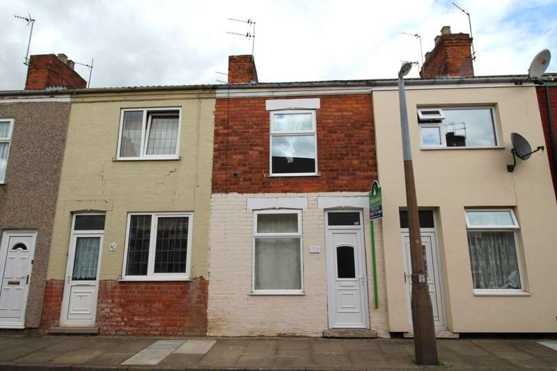 2 Bedrooms Property for sale in Spencer Street, Goole, DN14