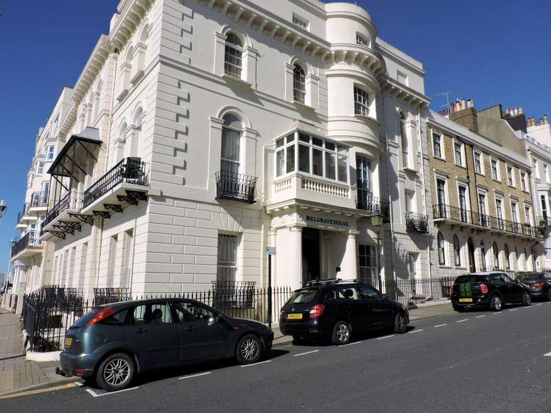 1 Bedroom Flat for rent in Marine Parade, Brighton