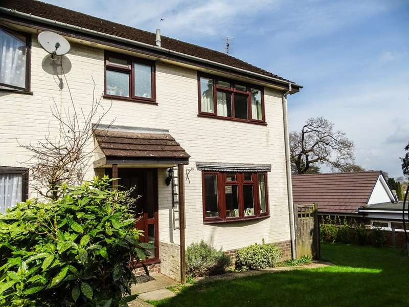 3 Bedrooms End Of Terrace House for sale in West End