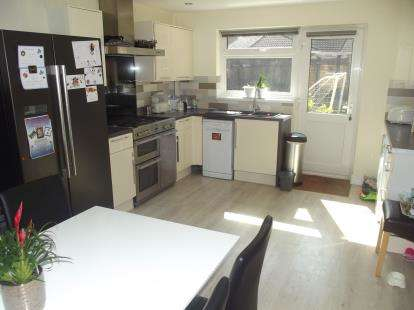 4 Bedrooms Detached House for sale in Great Notley, Braintree