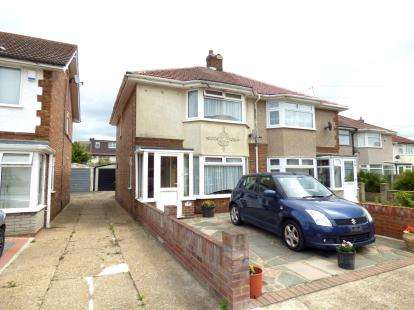 2 Bedrooms End Of Terrace House for sale in South Hornchurch