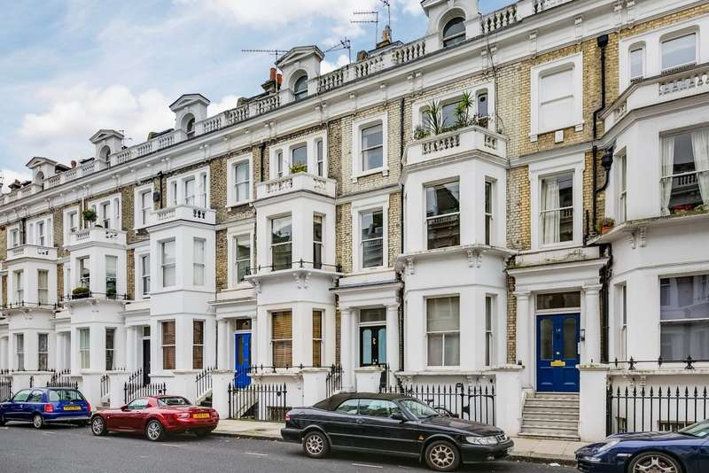 1 Bedroom Apartment Flat for sale in Westgate Terrace, Chelsea, SW10