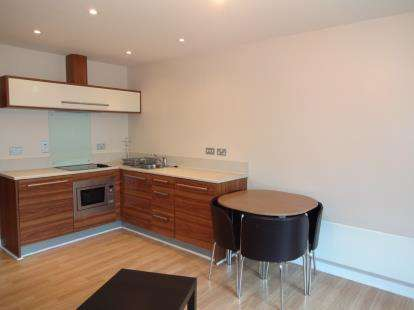 Flat for sale in Ryland Street, Birmingham, West Midlands, United Kingdom