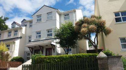 3 Bedrooms End Of Terrace House for sale in St. Austell, Cornwall