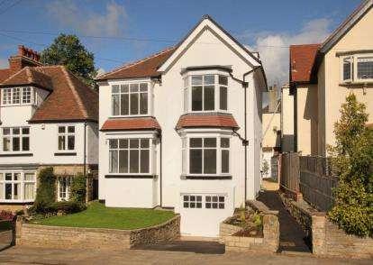 3 Bedrooms Detached House for sale in Mylnhurst Road, Sheffield