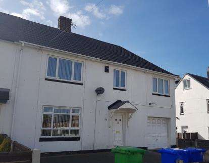 4 Bedrooms Semi Detached House for sale in Hallwood Road, Manchester, Greater Manchester