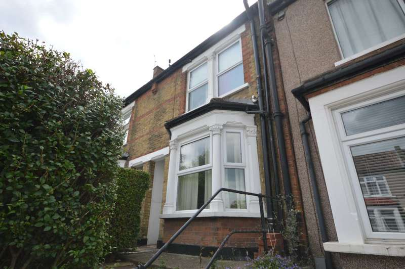 2 Bedrooms House for sale in Rochdale Road, Abbey Wood
