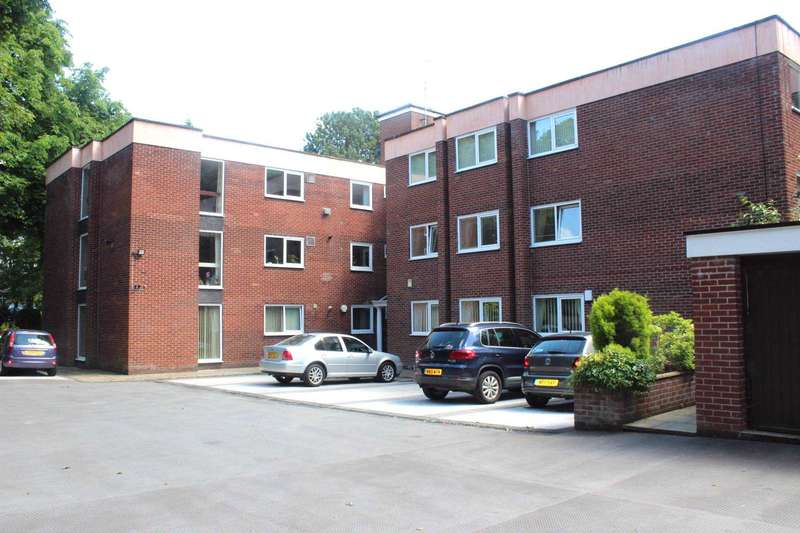 2 Bedrooms Apartment Flat for sale in The Glen, Heaton
