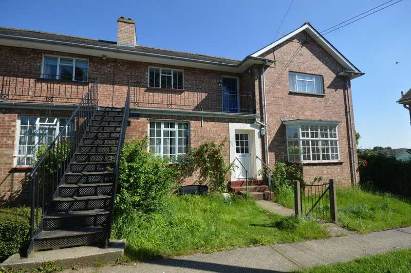2 Bedrooms Apartment Flat for sale in 2 bedroom 1st Floor Apartment in Silver End