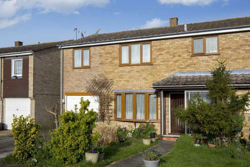 5 Bedrooms Semi Detached House for sale in The Crescent, Marsworth
