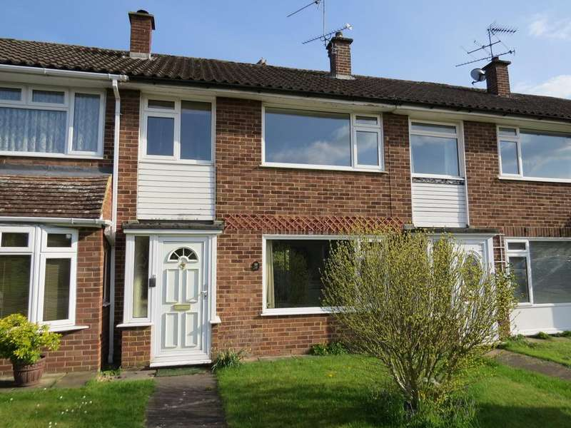 3 Bedrooms House for sale in Spring Gardens, Marlow