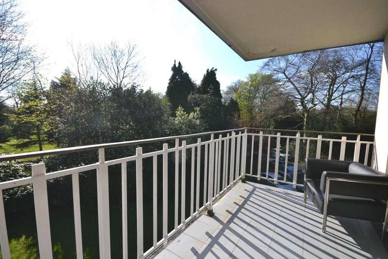 3 Bedrooms Apartment Flat for sale in Ashfield Lodge, Palatine Road, Didsbury