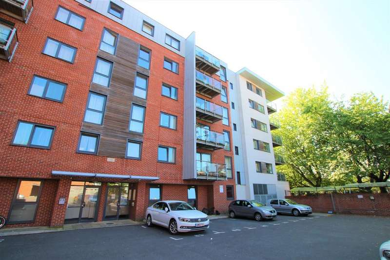 2 Bedrooms Apartment Flat for sale in High Street, Southampton